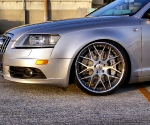 Audi A6 Forged Wheels