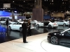 Audi at the 2013 Chicago Auto Show
