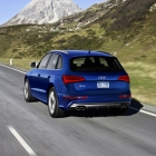 Audi Gives the US, Canada, and China a Gasoline SQ5