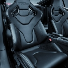 Audi TT-RS Plus Interoir