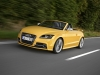 Audi Celebrates 500,000 with the TTS Competition Models