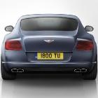 Bentley Continental GT 4.0 V8