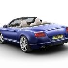 Bentley Continental GTC 4.0 V8