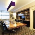 Bentley Dining Room at Mosiman