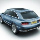 Bentley EXP F 9 Concept SUV