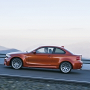 BMW 1 Series M Coupe