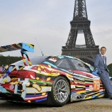 BMW Art Car M3 GT2