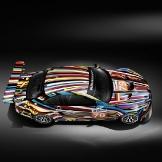 BMW Art Car M3 GT2
