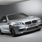 2012 BMW Concept M5