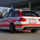 BMW Emergency Vehicles at RETTmobil