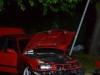 BMW House Crash