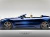 BMW M9 Roadster Design Concept