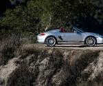 Porsche Boxster 987 Spyder