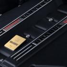 Brabus 700 Biturbo SLS AMG Gullwing