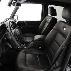 Brabus 800 Widestar Mercedes-Benz G-Class