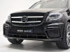 The Brabus B63 – 620 Widestar GL 63 AMG is Big, Bad, and Bold