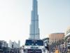 Brabus B63S 700 Widestar Dubai Police