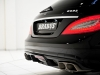 The Brabus B63S Comes to Geneva with the CLS 63 AMG Coupe and Shooting Brake