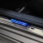 Brabus CLS Shooting Brake