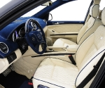 Brabus GL63 AMG