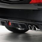 Brabus Mercedes-Benz R172 SLK Sport Program