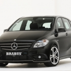 Brabus Mercedes-Benz W245 B-Class Tuning