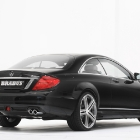 Brabus Mercedes S500 and CL500 PowerXtra