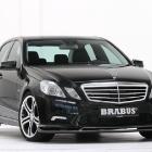 Brabus Mercedes E-Class and S-Class AMG Upgrade
