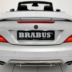 Brabus SL R231 Tuning