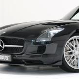 Brabus SLS AMG