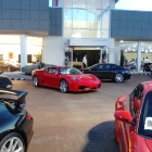 Continental Autosports Fall Meet and Greet