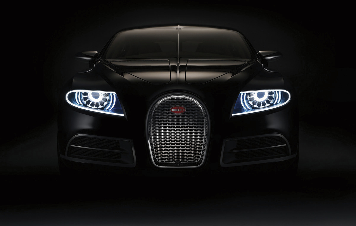 bugatti 16c galibier - photo #18
