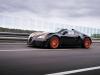 Bugatti Veyron Grand Sport Vitesse World Record
