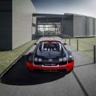 Bugatti Veyron Grand Sport Vitesse China