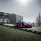 Bugatti Veyron Grand Sport Vitesse China