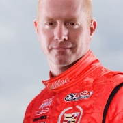 Johnny O\'Connell Will Drive CTS-V Coupe for Team Cadillac