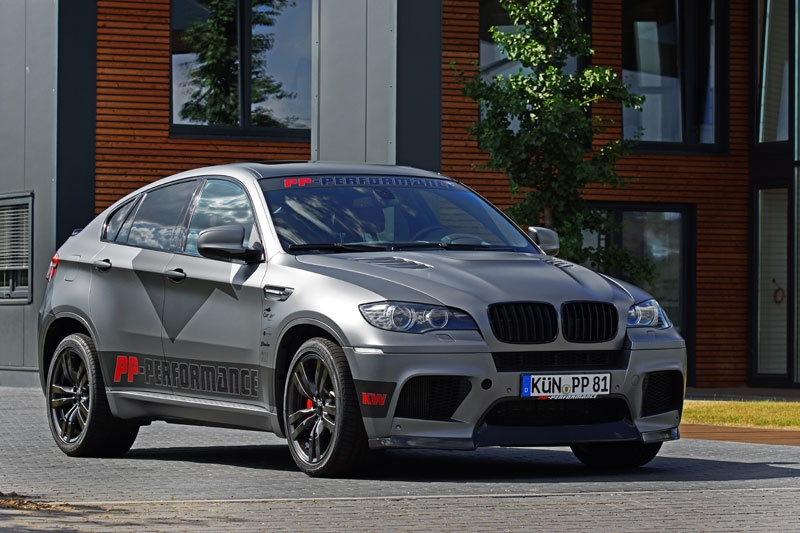 The Cam Shaft Bmw X6m Is A 700 Hp Candy In A Pretty Wrapper