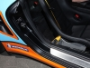 Cam Shaft Gulf Racing Porsche 911 Turbo