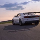 Camaro SSX Track Car Concept