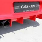 Cars & Art 997 Porsche 911