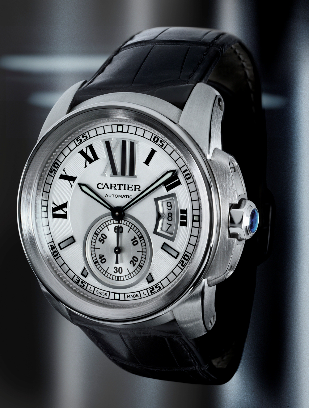 cartier calibre de cartier worth considering on wednesday watch