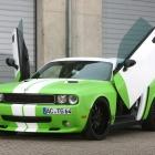 CCG Automotive Challenger