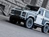 Chelsea Truck Co. Defender XS90 2.2 CDI Fuji White