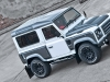 Chelsea Truck Co. Defender XS90 2.2 CDI Fuji White