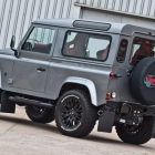 Chelsea Truck Company Land Rover Defender XS 90