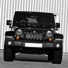 Chelsea Truck Jeep CJ400 Sahara