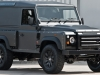 Chelsea Wide Track Defender XS90 2.2 TDCI