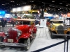 Classics at the 2013 Chicago Auto Show