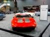 Classics at the 2013 Chicago Auto Show
