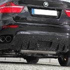 CLP Automotive Bruiser BMW X6 Body Kit